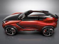 2015 Nissan Gripz Concept, 8 of 46