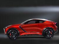2015 Nissan Gripz Concept, 9 of 46