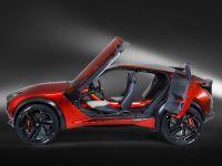 2015 Nissan Gripz Concept, 11 of 46