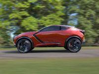 2015 Nissan Gripz Concept, 12 of 46