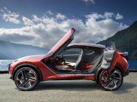 2015 Nissan Gripz Concept, 13 of 46