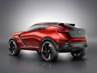 2015 Nissan Gripz Concept, 14 of 46