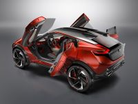 2015 Nissan Gripz Concept, 15 of 46