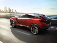2015 Nissan Gripz Concept, 16 of 46