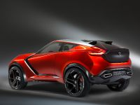 2015 Nissan Gripz Concept, 17 of 46