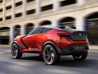 2015 Nissan Gripz Concept, 18 of 46