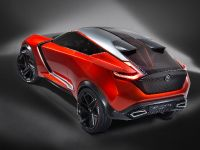 2015 Nissan Gripz Concept, 19 of 46