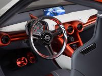 2015 Nissan Gripz Concept, 32 of 46