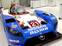 thumbnail image of 2015 Nissan GT-R LM NISMO No21