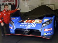 2015 Nissan GT-R LM NISMO No21, 2 of 4