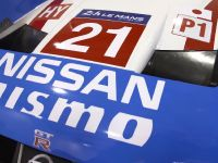 2015 Nissan GT-R LM NISMO No21, 3 of 4