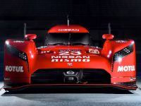 2015 Nissan GT-R LM NISMO , 1 of 17