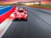 2015 Nissan GT-R LM NISMO , 2 of 17