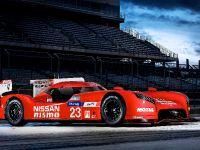 2015 Nissan GT-R LM NISMO , 4 of 17