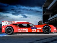 2015 Nissan GT-R LM NISMO , 5 of 17