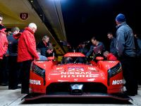2015 Nissan GT-R LM NISMO , 7 of 17