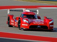 2015 Nissan GT-R LM NISMO , 9 of 17