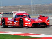 2015 Nissan GT-R LM NISMO , 11 of 17