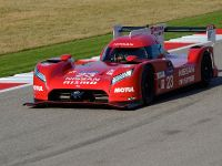 2015 Nissan GT-R LM NISMO , 12 of 17