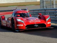 2015 Nissan GT-R LM NISMO , 13 of 17