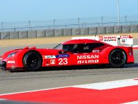 2015 Nissan GT-R LM NISMO , 14 of 17