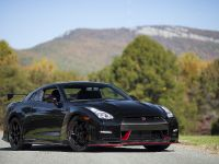 2015 Nissan GT-R Nismo, 3 of 11