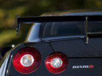 2015 Nissan GT-R Nismo, 6 of 11
