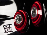 2015 Nissan GT-R Nismo, 7 of 11