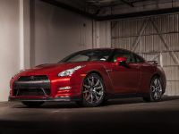 2015 Nissan GT-R, 1 of 26