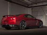 2015 Nissan GT-R, 6 of 26