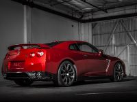 2015 Nissan GT-R, 7 of 26