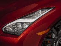 2015 Nissan GT-R, 8 of 26