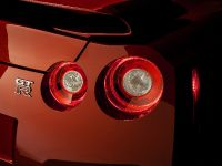 2015 Nissan GT-R, 11 of 26