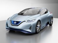 2015 Nissan IDS Concept , 2 of 10