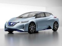 2015 Nissan IDS Concept , 3 of 10