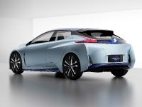 2015 Nissan IDS Concept , 5 of 10