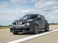 2015 Nissan Juke-R, 5 of 17