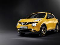 2015 Nissan Juke, 4 of 22