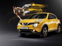 2015 Nissan Juke, 5 of 22