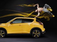 2015 Nissan Juke, 7 of 22