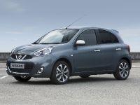 2015 Nissan Micra N-TEC , 1 of 5
