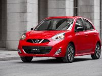 2015 Nissan Micra, 2 of 23