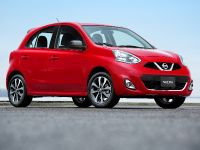 2015 Nissan Micra, 4 of 23