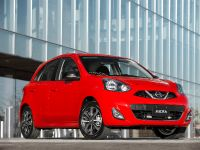 2015 Nissan Micra, 5 of 23