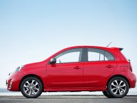 2015 Nissan Micra, 6 of 23