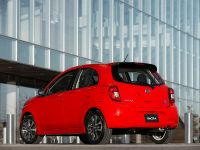 2015 Nissan Micra, 7 of 23