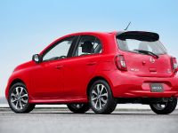 2015 Nissan Micra, 8 of 23