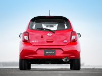2015 Nissan Micra, 9 of 23