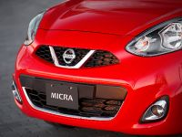 2015 Nissan Micra, 19 of 23