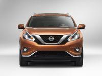 2015 Nissan Murano, 1 of 17
